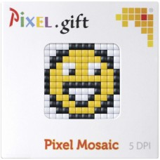Kit Mini Plaque PIXEL XL Smiley