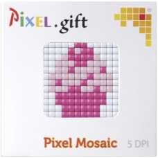 Kit Mini Plaque PIXEL XL Cupcake