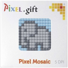 Kit Mini Plaque PIXEL XL Elephant