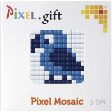 Kit Mini Plaque PIXEL XL Perroquet