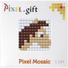 Kit Mini Plaque PIXEL XL Cheval
